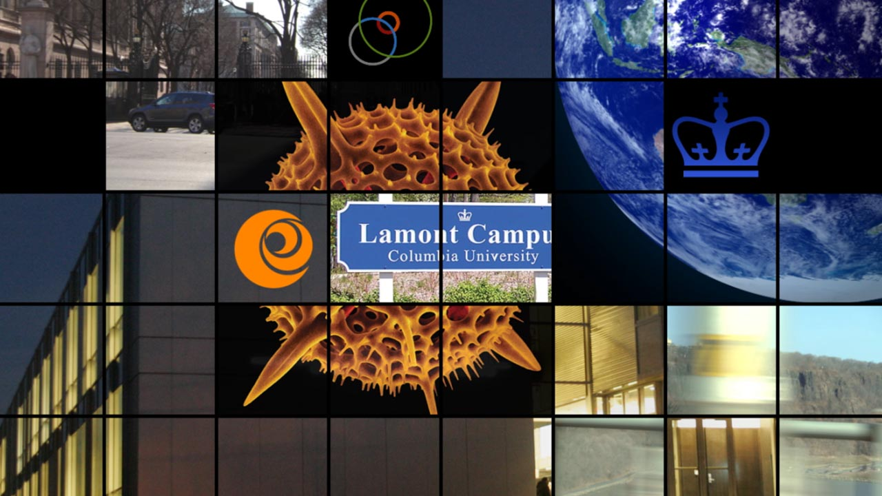 Lamont Doherty Earth Observatory